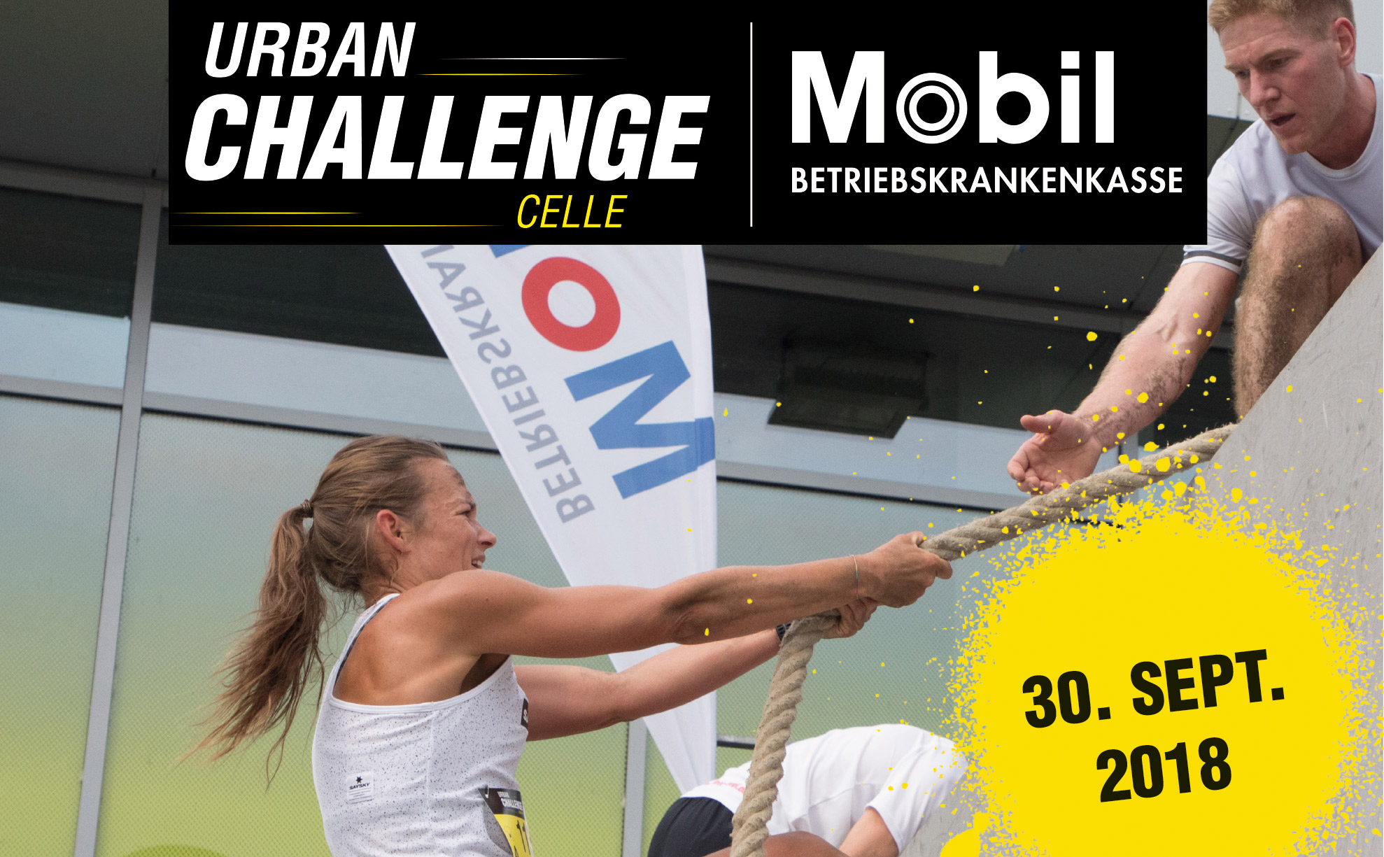 Urban Challenge Celle 2018