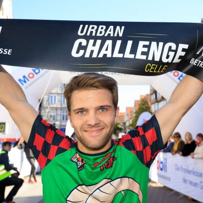 Impressionen der Urban Challenge 2018 in Celle